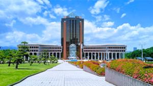 シャーロック,ロケ地,東京工科大学